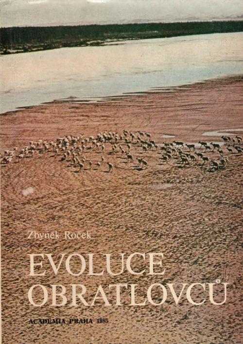 Evoluce obratlovců