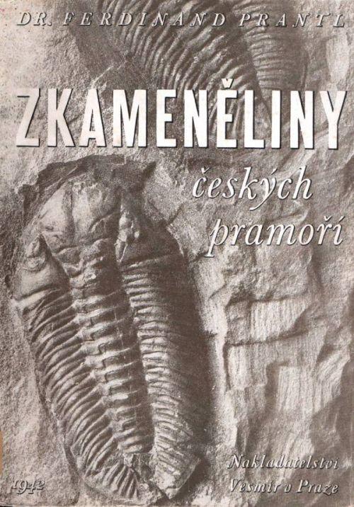 Zkameněliny - trilobit