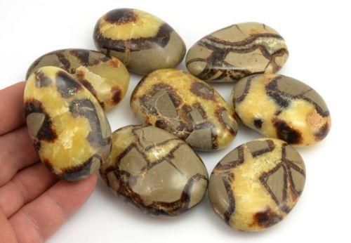 Septárie - dračí vejce (5-6cm)
